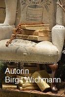 Autorin Birgit Wichmann
